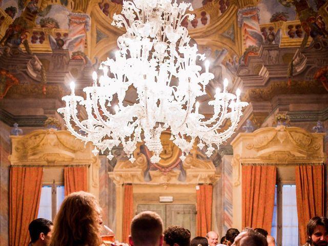 Il matrimonio di Andrea e Eleonora a Salsomaggiore Terme, Parma 10