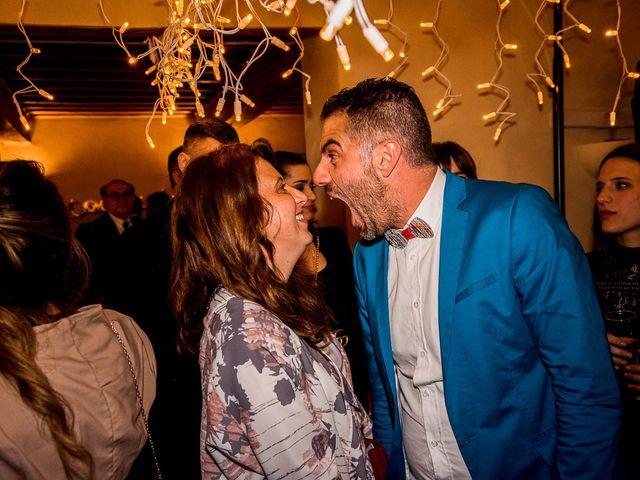 Il matrimonio di Andrea e Eleonora a Salsomaggiore Terme, Parma 13