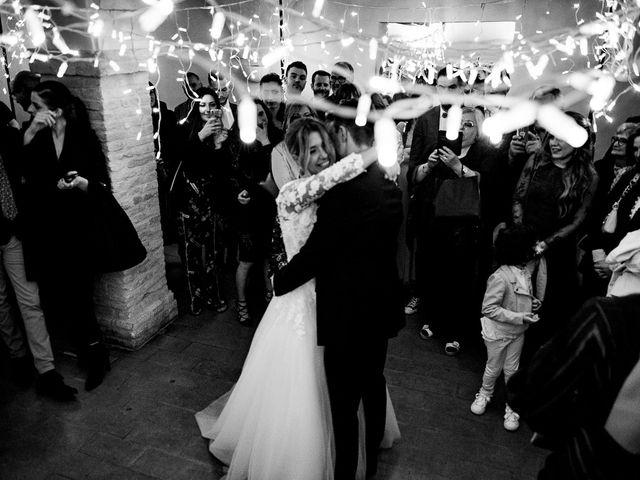 Il matrimonio di Andrea e Eleonora a Salsomaggiore Terme, Parma 15