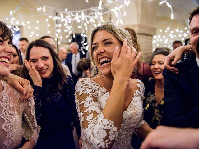 Il matrimonio di Andrea e Eleonora a Salsomaggiore Terme, Parma 17