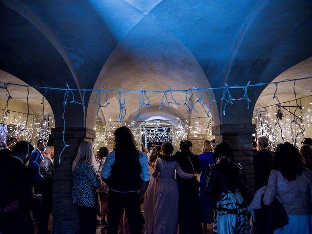 Il matrimonio di Andrea e Eleonora a Salsomaggiore Terme, Parma 20