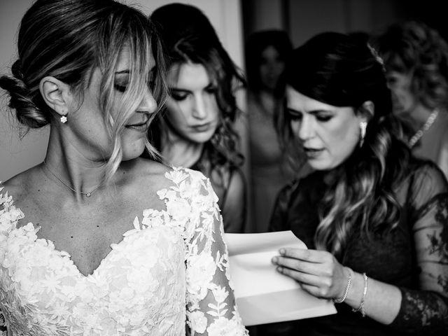 Il matrimonio di Andrea e Eleonora a Salsomaggiore Terme, Parma 27