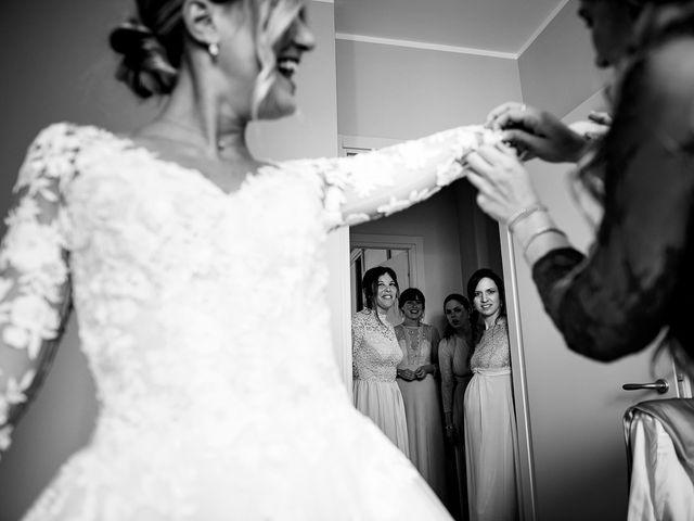 Il matrimonio di Andrea e Eleonora a Salsomaggiore Terme, Parma 29