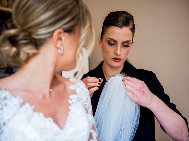 Il matrimonio di Andrea e Eleonora a Salsomaggiore Terme, Parma 35