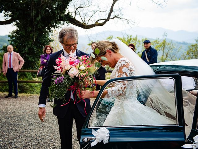 Il matrimonio di Andrea e Eleonora a Salsomaggiore Terme, Parma 36