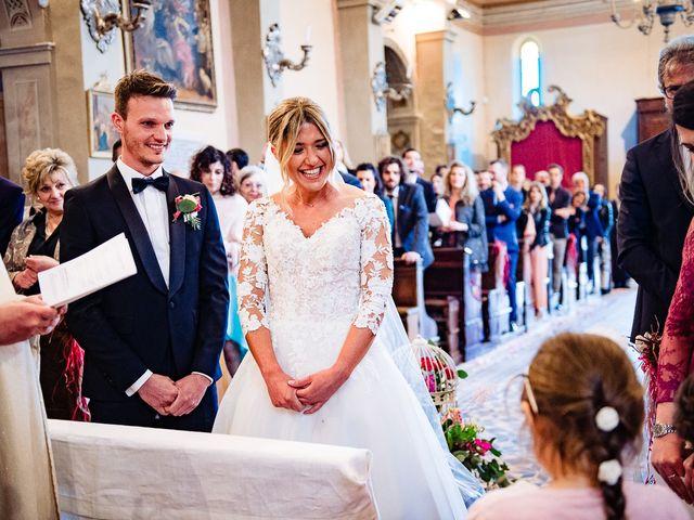 Il matrimonio di Andrea e Eleonora a Salsomaggiore Terme, Parma 40