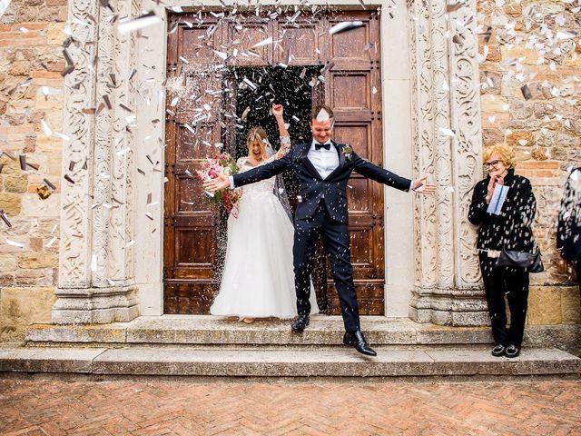 Il matrimonio di Andrea e Eleonora a Salsomaggiore Terme, Parma 41