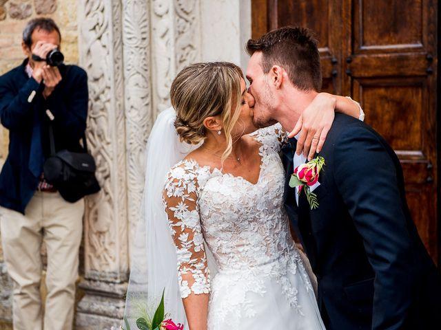 Il matrimonio di Andrea e Eleonora a Salsomaggiore Terme, Parma 43