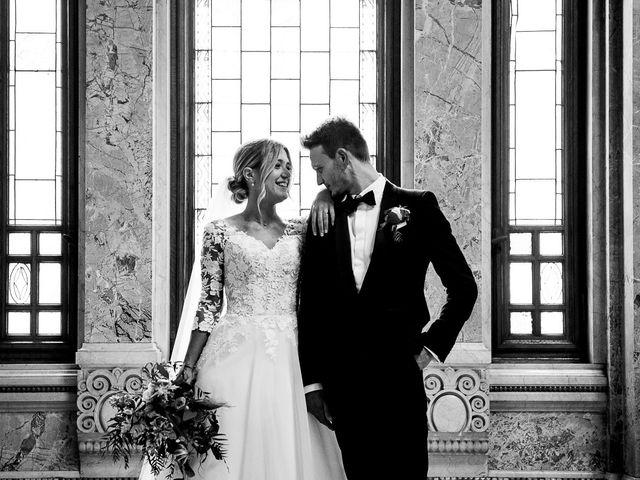 Il matrimonio di Andrea e Eleonora a Salsomaggiore Terme, Parma 46