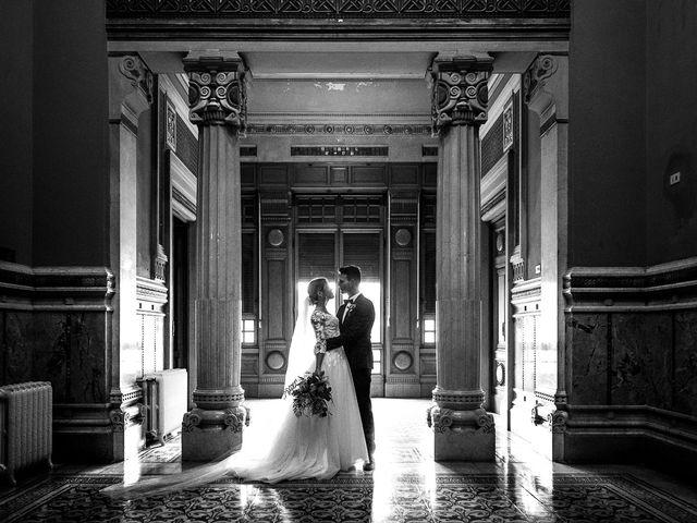 Il matrimonio di Andrea e Eleonora a Salsomaggiore Terme, Parma 47