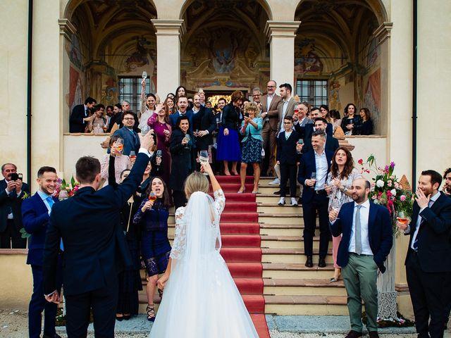 Il matrimonio di Andrea e Eleonora a Salsomaggiore Terme, Parma 50