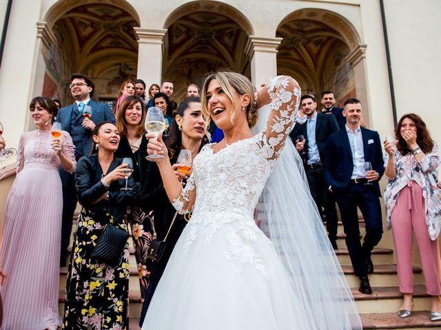 Il matrimonio di Andrea e Eleonora a Salsomaggiore Terme, Parma 51