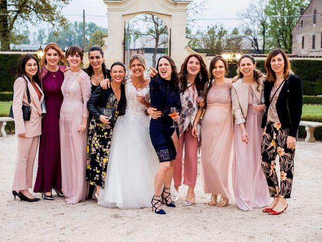 Il matrimonio di Andrea e Eleonora a Salsomaggiore Terme, Parma 52