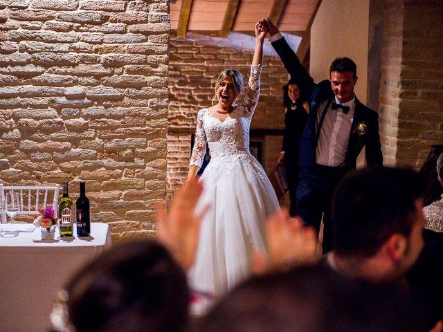 Il matrimonio di Andrea e Eleonora a Salsomaggiore Terme, Parma 53