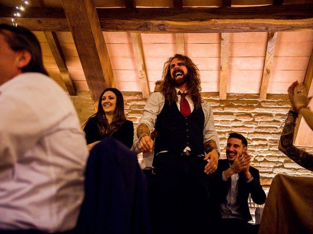 Il matrimonio di Andrea e Eleonora a Salsomaggiore Terme, Parma 54