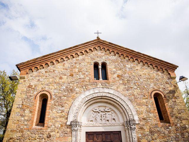 Il matrimonio di Andrea e Eleonora a Salsomaggiore Terme, Parma 64