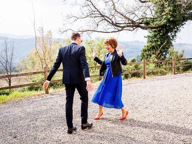Il matrimonio di Andrea e Eleonora a Salsomaggiore Terme, Parma 66