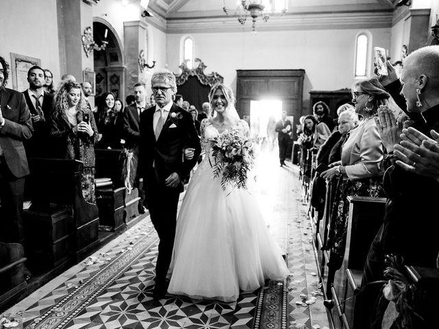 Il matrimonio di Andrea e Eleonora a Salsomaggiore Terme, Parma 69