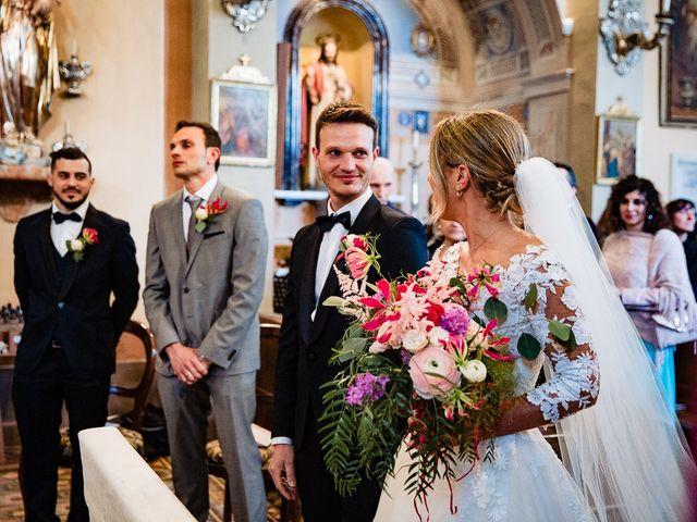 Il matrimonio di Andrea e Eleonora a Salsomaggiore Terme, Parma 70