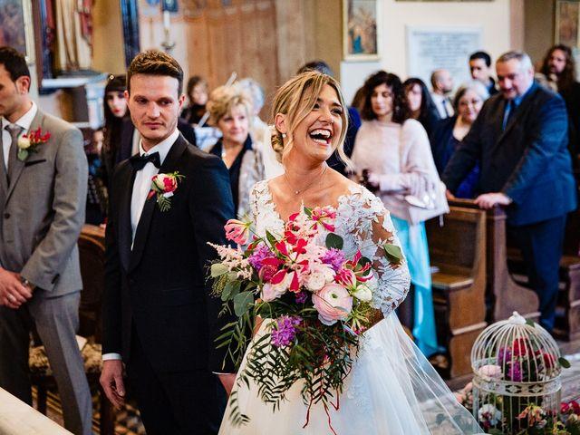 Il matrimonio di Andrea e Eleonora a Salsomaggiore Terme, Parma 71