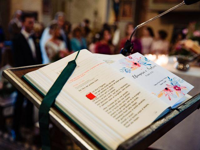 Il matrimonio di Andrea e Eleonora a Salsomaggiore Terme, Parma 72