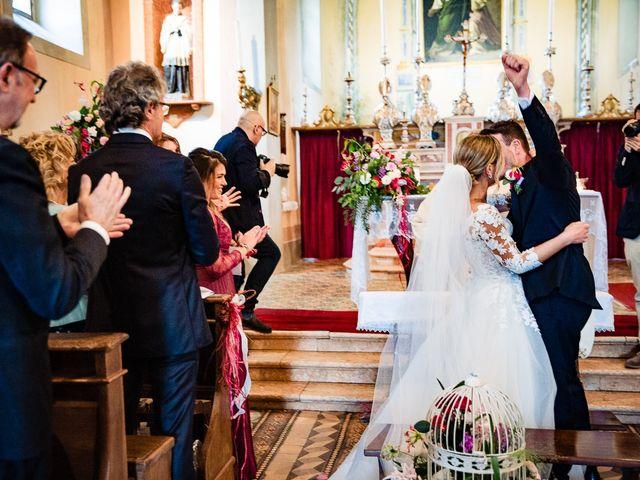 Il matrimonio di Andrea e Eleonora a Salsomaggiore Terme, Parma 73