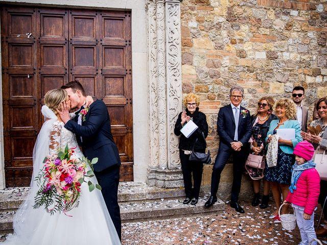 Il matrimonio di Andrea e Eleonora a Salsomaggiore Terme, Parma 76