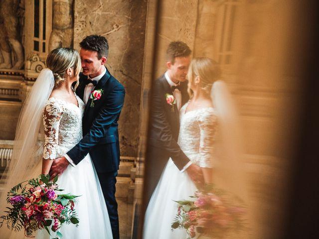Il matrimonio di Andrea e Eleonora a Salsomaggiore Terme, Parma 1