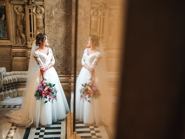 Il matrimonio di Andrea e Eleonora a Salsomaggiore Terme, Parma 79