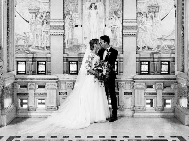 Il matrimonio di Andrea e Eleonora a Salsomaggiore Terme, Parma 2