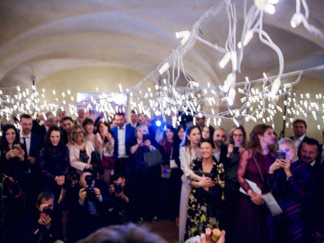 Il matrimonio di Andrea e Eleonora a Salsomaggiore Terme, Parma 81
