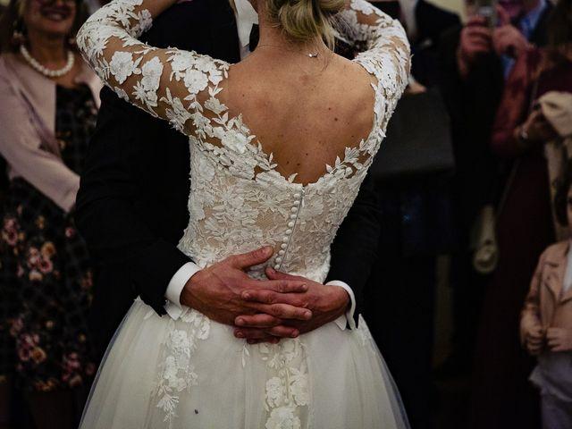 Il matrimonio di Andrea e Eleonora a Salsomaggiore Terme, Parma 83