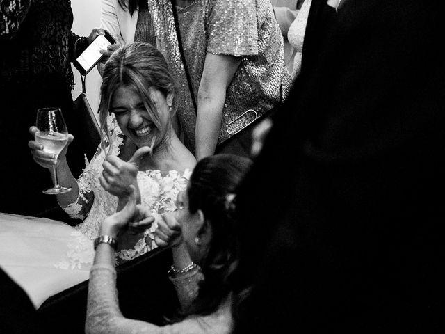 Il matrimonio di Andrea e Eleonora a Salsomaggiore Terme, Parma 84