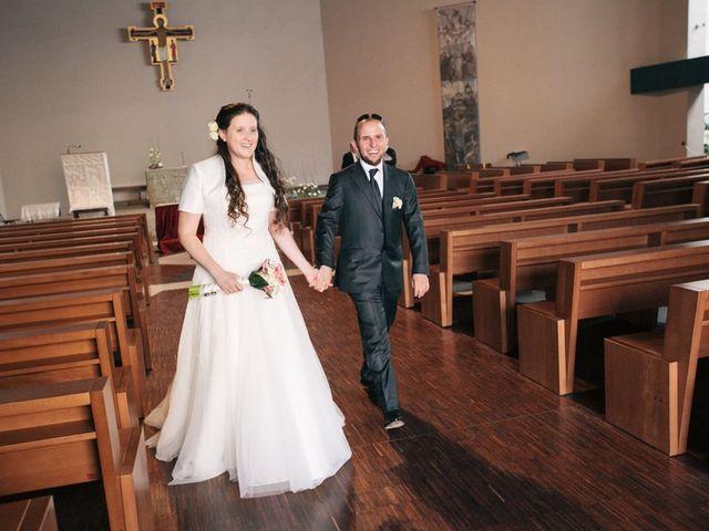 Le nozze di Federico e Elisabetta