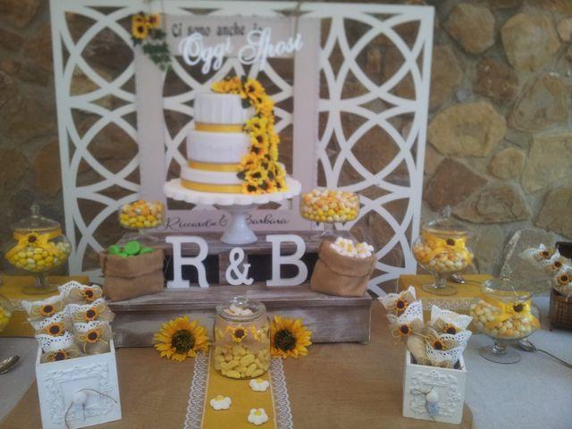 Il matrimonio di Riccardo e Barbara a Partinico, Palermo 4