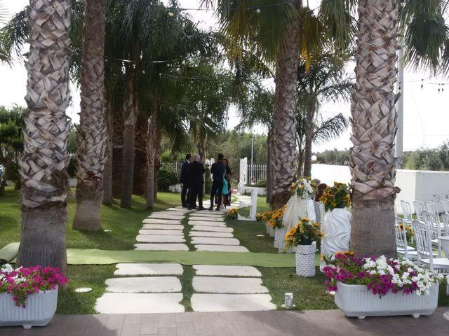 Il matrimonio di Riccardo e Barbara a Partinico, Palermo 1
