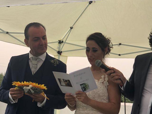 Il matrimonio di Riccardo e Barbara a Partinico, Palermo 7