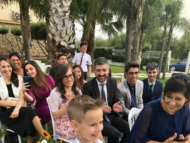 Il matrimonio di Riccardo e Barbara a Partinico, Palermo 8