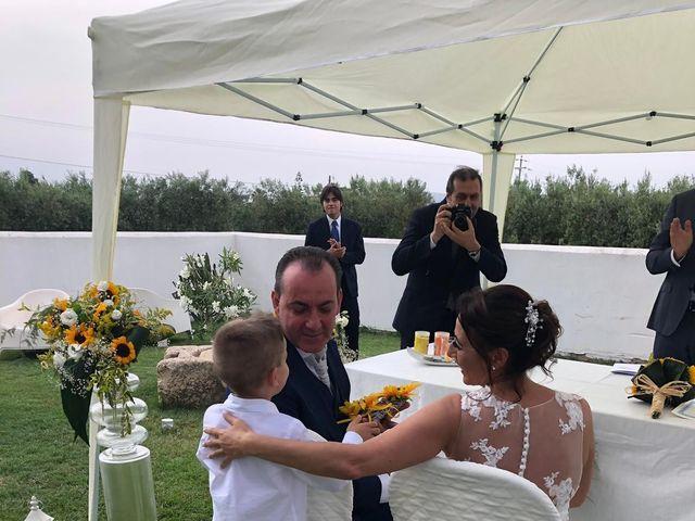 Il matrimonio di Riccardo e Barbara a Partinico, Palermo 9