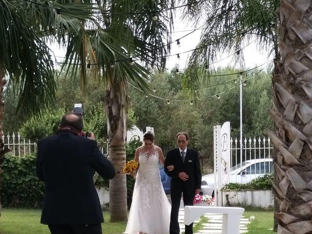 Il matrimonio di Riccardo e Barbara a Partinico, Palermo 10