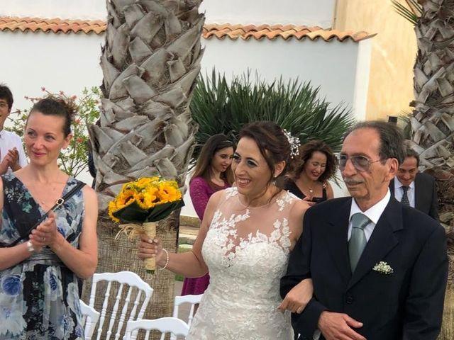 Il matrimonio di Riccardo e Barbara a Partinico, Palermo 11
