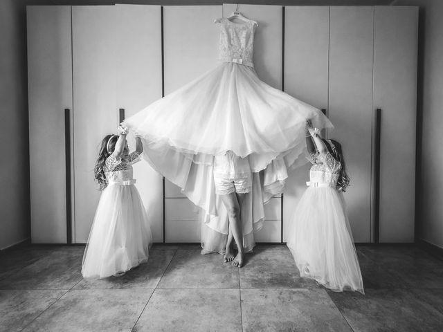 Il matrimonio di Manuele e Denise a Pisa, Pisa 12