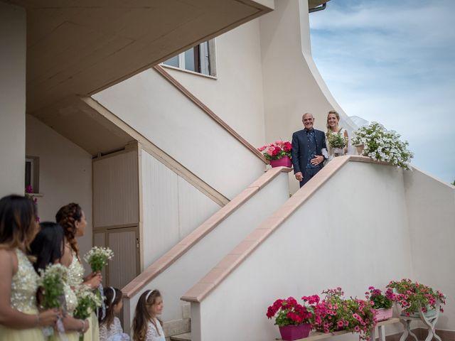 Il matrimonio di Manuele e Denise a Pisa, Pisa 15