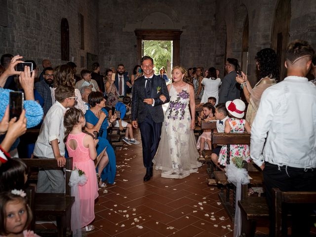 Il matrimonio di Manuele e Denise a Pisa, Pisa 17