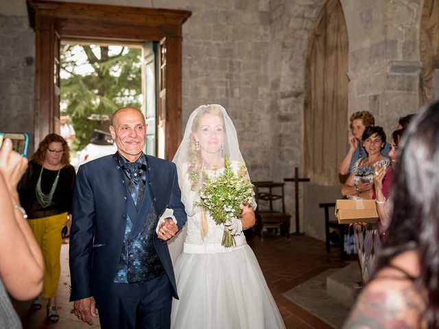 Il matrimonio di Manuele e Denise a Pisa, Pisa 18