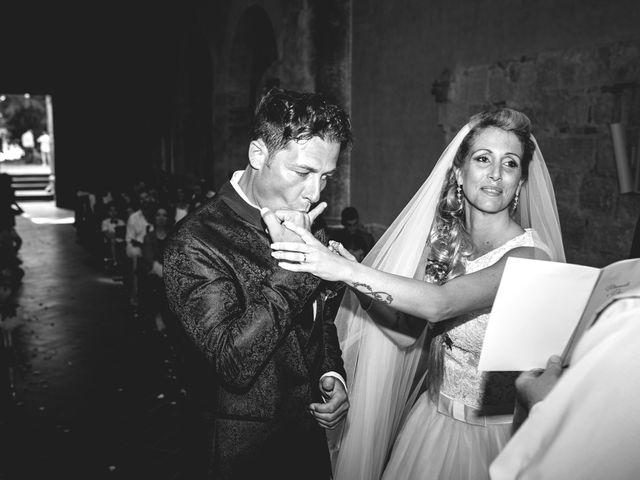Il matrimonio di Manuele e Denise a Pisa, Pisa 20