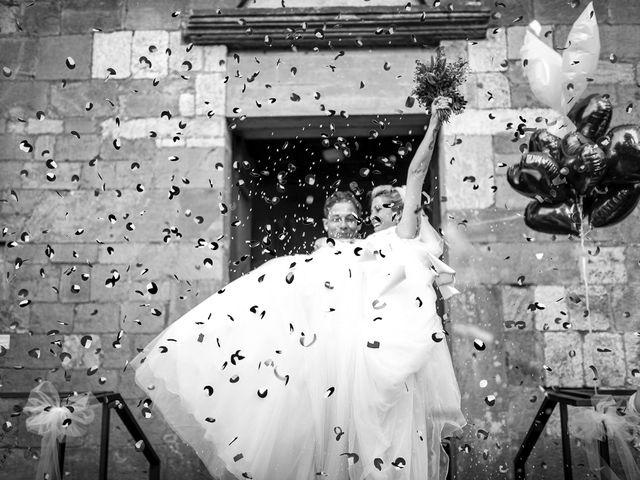 Il matrimonio di Manuele e Denise a Pisa, Pisa 23