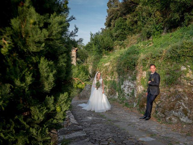 Il matrimonio di Manuele e Denise a Pisa, Pisa 26