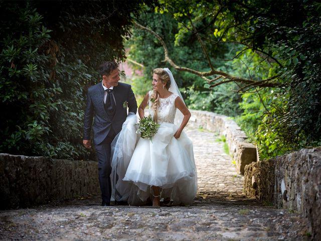 Il matrimonio di Manuele e Denise a Pisa, Pisa 27