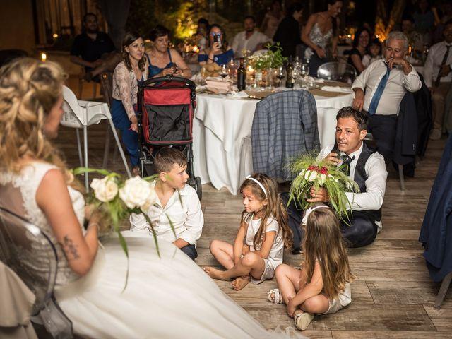 Il matrimonio di Manuele e Denise a Pisa, Pisa 35